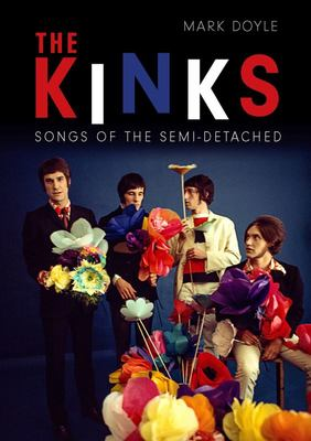 The Kinks - Songs of the Semi-Detached