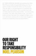 Our Right to Take Responsibility