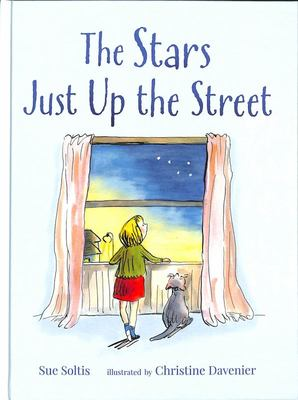 The Stars Just Up The Street