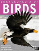 Encyclopedia of Birds - 384 Pages