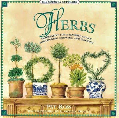 Country Cupboard - Herbs