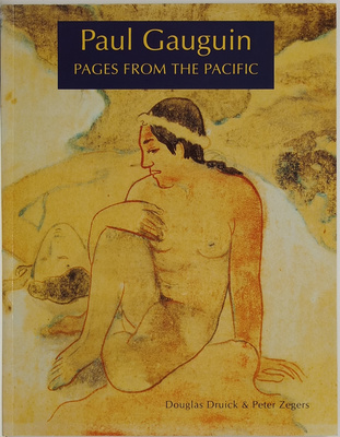 Paul Gauguin: Pages from the Pacific