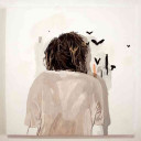 I Could See Everything - The Paintings of Margaux Williamson