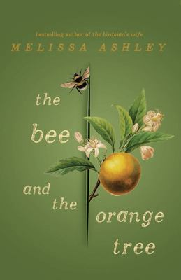 The Bee and the Orange Tree (HB)