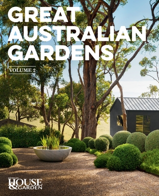 Large great australian gardens