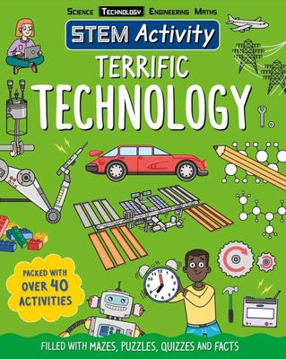 Terrific Technology (STEM Activity)