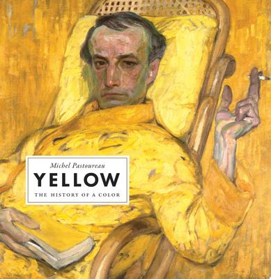 Yellow - The History of a Color