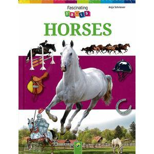 Horses (Fascinating facts)