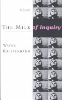 The Milk of Inquiry