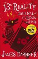 The Journal of Curious Letters (The 13th Reality #1)