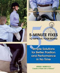 50 5-Minute Fixes to Improve Your Riding