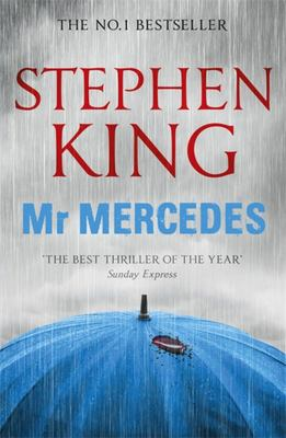 Mr Mercedes  (#1 Bill Hodges Trilogy)