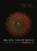 Nelson Senior Maths General 11 for the Australian Curriculum (Print & Digital) - ST127 - Cengage