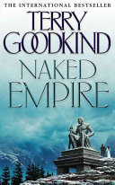 Naked Empire (Sword of Truth # 8) (P.O.D)