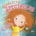 Scarlett's Spectacles - A Cheerful Choice for a Happy Heart