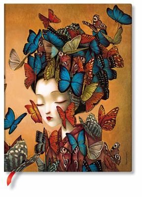 FB Madame Butterfly, Ult, Lin