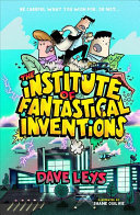 Magnetic Attraction (The Institute of Fantastical Inventions #2)