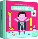 The Human Body (My First Animated Board Book)