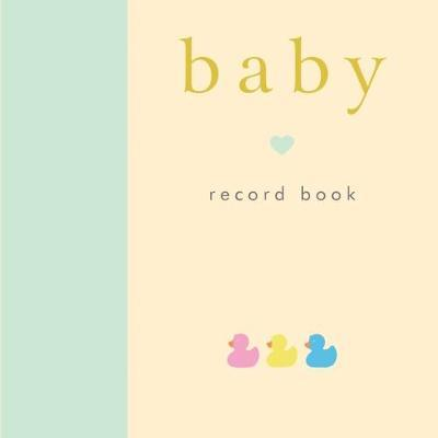 Baby: Record Book