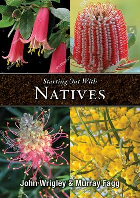 Starting out with Natives: Easy-to-Grow Plants for Your Area
