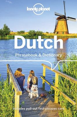 Dutch Phrasebook and Dictionary 3