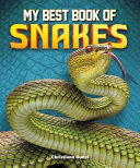 My Best Book of Snakes