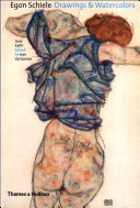 Egon Shiele - Drawings and Watercolours