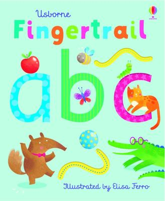 Fingertrail ABC