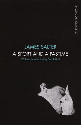 A Sport and a Pastime: Picador Classic