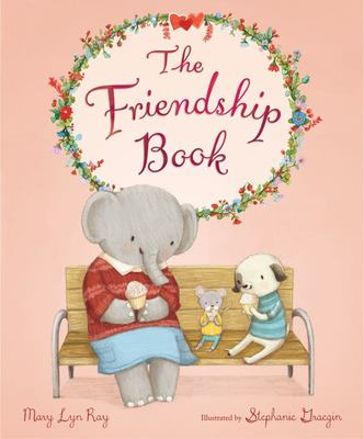 The Friendship Book (HB)