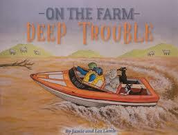 On the Farm: Deep Trouble