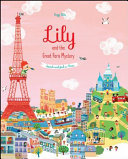 Lily and the Great Paris Mystery (HB)