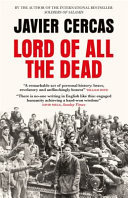 Lord of All the Dead - A Nonfiction Novel