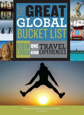 Great Global Bucket List