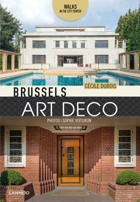 Brussels Art Deco - Walks in the City Center