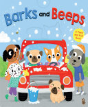 Barks and Beeps (novelty Board Book)
