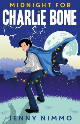Midnight for Charlie Bone (The Children of the Red King #1)