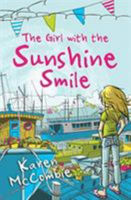 The Girl with the Sunshine Smile (Dyslexia Friendly)