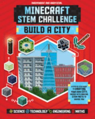 Build a City (Minecraft STEM Challenge)
