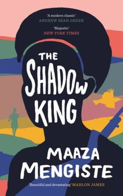The Shadow King - Booker Longlist 2020