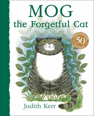 Mog the Forgetful Cat (50th Anniversary Edition)
