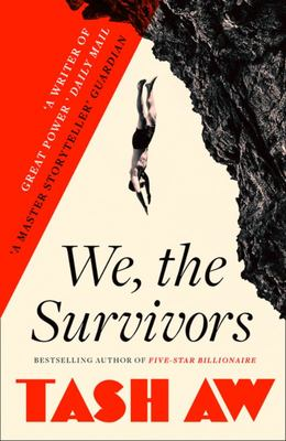 We, the Survivors - A Novel