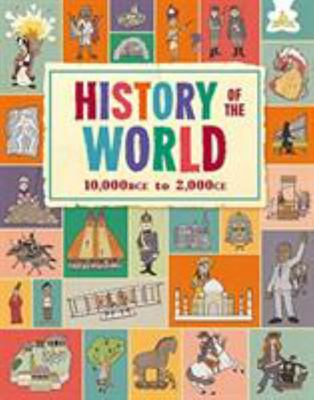 History of the World - 10,000BCE to 2,000CE
