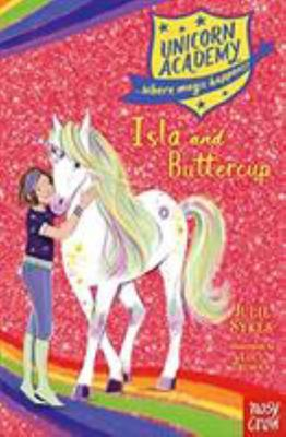 Isla and Buttercup (Unicorn Academy #12)
