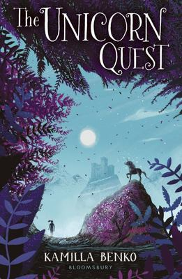 The Unicorn Quest (#1)