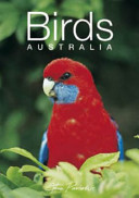 Discovering Australian Birds Gift Book S Parish