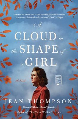 A Cloud in the Shape of a Girl - A Novel