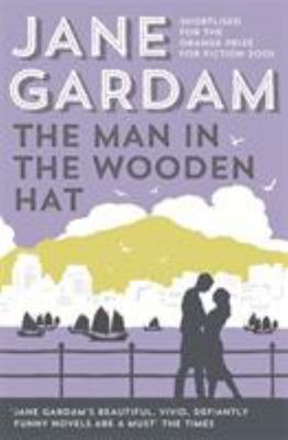 The Man in the Wooden Hat (Old Filth #2)