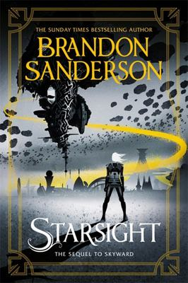 Starsight (#2 Skyward)