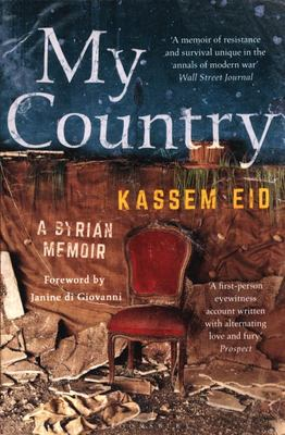 My Country - A Syrian Memoir